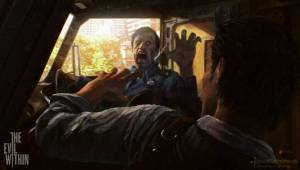 1388856677-ambulance — Арты The Evil Within
