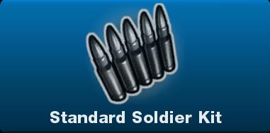 Способности солдата