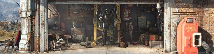 Гайд для начинающих в мире Fallout