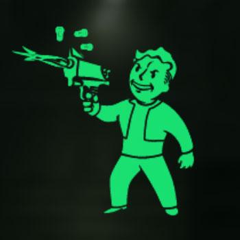 Легкое оружие