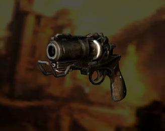 Пистолет поселенца