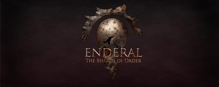 Старт перевода Enderal