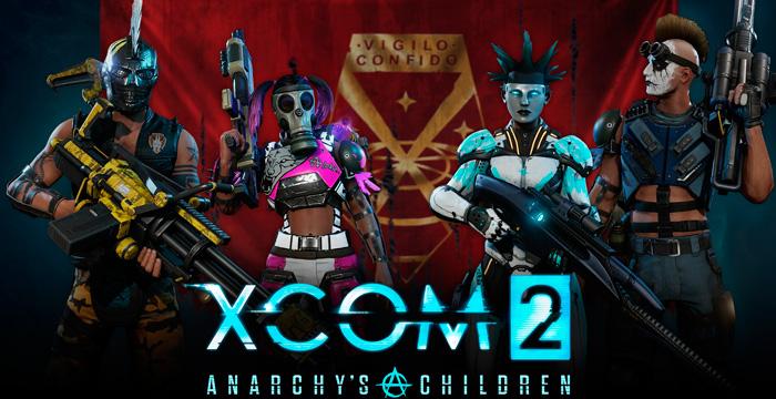 Anarchy's Children
