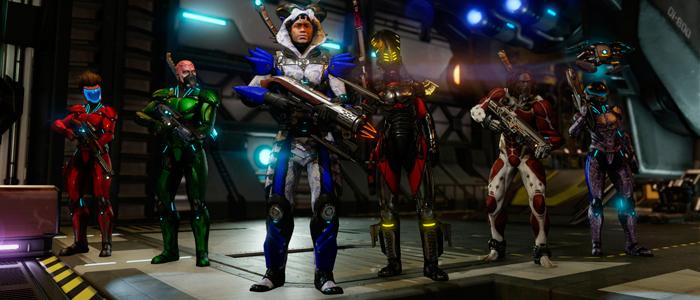 Вышло новое дополнение Alien Hunters для XCOM 2