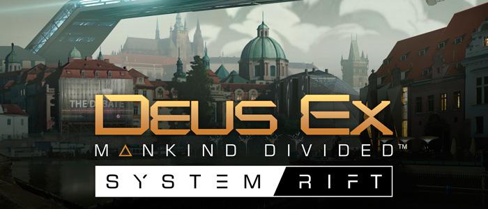 System Rift
