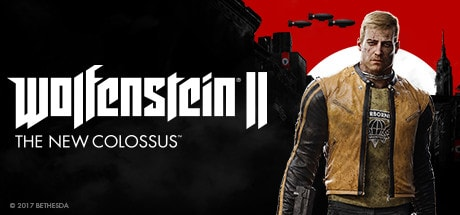 Wolfenstein 2: The New Collosus